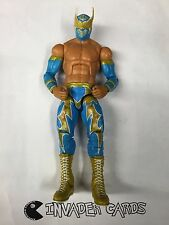 WWE/WWF Sin Cara Elite 2011 Mattel Série Action Figure Catcheur Catch jouet