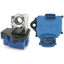 PARA PEUGEOT 3008 307 308 5008 PAREJA Resistencia de ventilador y calefacción