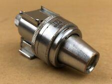 Leica Imarect Vidom Universal Finder E. Leitz Wetzlar for 3.5cm 13.5cm Lens