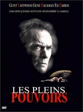 Les Pleins Pouvoirs - DVD