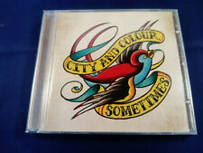 City and Colour - Sometimes (CD 2005)