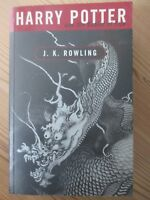 Harry Potter and the Goblet of Fire (Book 4): Rowling, J.K. Paperback