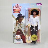 "Mego Music 8"" Action Figure Jimi Hendrix Limited Edition #37"