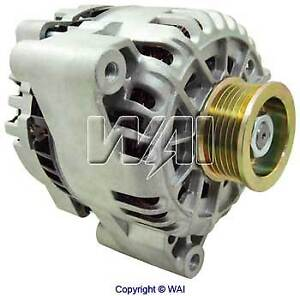 NEW ALTERNATOR(8256)FITS 2000-2002 FORD THUNDERBIRD & LINCOLN LS 3.9L 110AMP