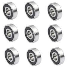 10PCS 695-2RS R-1350 5x13x4mm miniature ball bearings 5*13*4MM