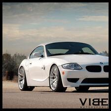 "18"" AVANT GARDE M359 SILVER 18x9.5 WHEEL RIM FITS BMW E39 525i 528i 530i 540i"