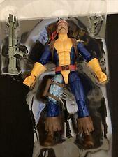 New listing Marvel Legends X-Men 6 inch Forge Action Figure Loose