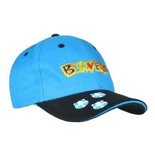 BEAVER BASEBALL CAP OFFICIAL BEAVERS UNIFORM NEW
