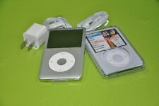iPod Classic 7th Gen Generation 160GB Silver ( Latest Model ) + SHOP GIFT