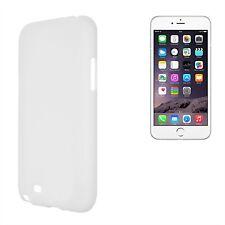 Fundas y carcasas transparentes Para iPhone X de silicona/goma para teléfonos móviles y PDAs