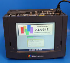 Digital Lightwave Asa-312 Series Asa-Pkg-Oc48c Network Information Computer