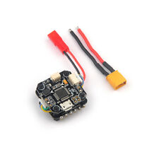 Mini F3 OSD Integrated Flight Control with 10A 4in1 ESC for FPV Quadcopter Drone