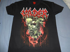 Only Here Official Vader Shirt Death Metal M-Medium