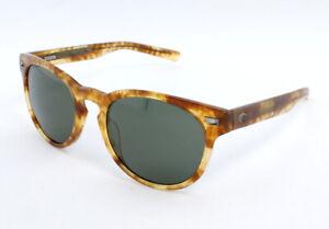 Costa Del Mar DEL206OGGLP 580G Sunglasses - Shiny Kelp/Gray