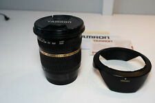 tamron SP 10-24mm F3.5-4.5 Sony A-mount