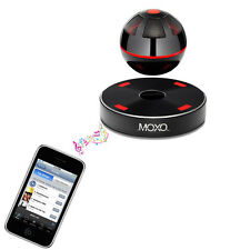 2015 Newest MOXO X-1 Maglev Stereo Portable Leisure Wireless Bluetooth Speaker