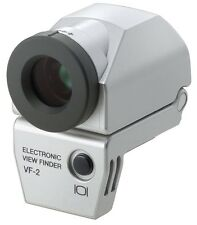 Olympus VF-2 VF2 Silver Electronic Viewfinder for Olympus PEN from Japan New F/S