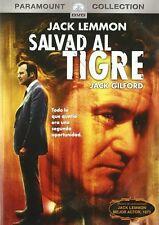 Save the Tiger (1973) * Jack Lemmon * Region 2 (UK) New