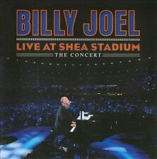 NEW Billy Joel Live at Shea Stadium: The Concert (Audio CD)