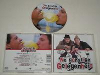NE Cheap gelegneheit/SOUNDTRACK/Various Artists (Epic 496689 2)CD Album