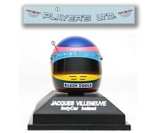"GPD DECALS Indy 500 Winner 1/8 1995 Jacques Villeneuve  ""Race Livery Fill-In"""