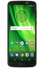 Motorola Moto G6 Play 16GB Smartphone - Black (Boost Mobile)