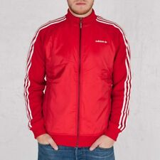 Adidas Training Jacke Sportjacke Nylon MIX TRACK Gr.XL NEU