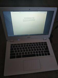 Acer Chromebook 13.3 Cb5-311