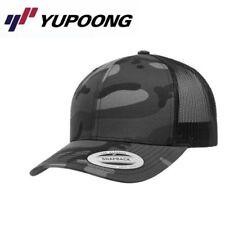 Camouflage-Trucker One Size Hüte und Mützen für Herren