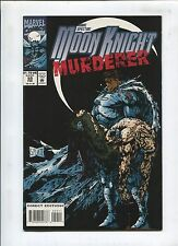Marc Spector: Moon Knight #59 - Bad Blood! - (9.2) 1994