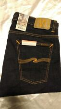 Nudie Jeans TIGHT TERRY ! W34-L32. Made in Italy !