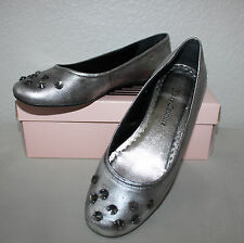 Juicy Couture Girls Radical Kid Flats Size 5