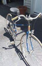 Rare Vintage Raleigh Olympian Bike-Great Condition Mixte Men or Women