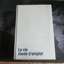 10201 La vie, mode d'emploi de Georges Perec