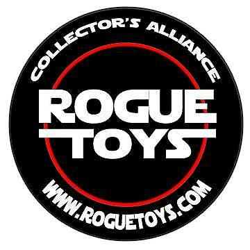 Rogue Toys and Collectibles