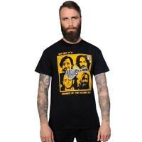 Toxico London The Mansons Mens T-Shirt Tattoo Alternative Skate Streetwear