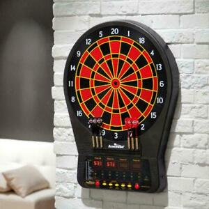 Arachnid Cricket Pro 650 Tournament Series Electronic Dartboard