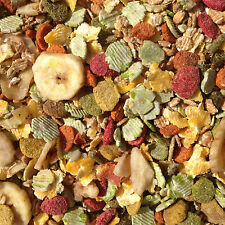 Hopewells Deluxe Fruity Rabbit Mix with Alfalfa, Dried Bananas and Carrots