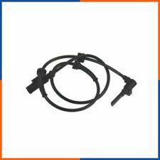 Capteur de vitesse de roue ABS droite pour Fiat Punto 1.4 95cv 46837685 84.536