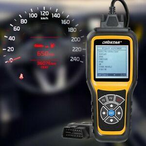 Car Mileage correction Tool OBD OBDII OBD2 Odometer Adjustment OBDStar X300M NEW