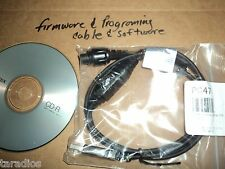 HYTERA Compatible PROGRAMMING FIRMWARE CABLE Software PC 47 REPEATER MD782 RD982