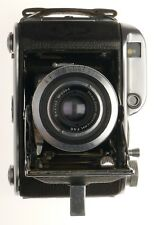Houghton-Butcher Ensign 220 Autorange Folding Camera 75mm Ensar F4.5 Anastigmat