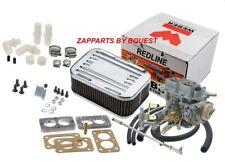 JEEP CJ7 Wrangler Cherokee REDLINE K 551, WEBER Carburetor Kit