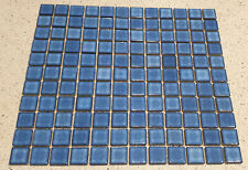 POOL COTTO PREMIUM MOSAIC TILES 24 Boxes available price per/sheet 10sheet/box