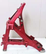2009 Yamaha YFZ 450R Main Frame Front Red #2 CP5