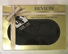 Revlon Neat Touch manicure Set 7580-05