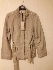 BNWT M&S Ladies Shower Resistant Jackets Size 8