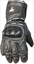 Tarmac Storm full gauntlet riding gloves L size
