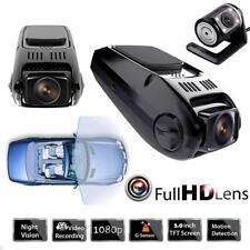 Range Tour B40S Plus A118C Car DVR Dual Lens Camera HD 1080p Dash Cam Camcorder