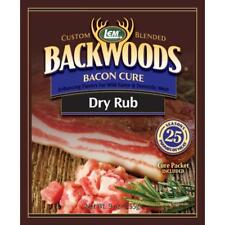 Brand New Backwoods Bacon Cure Dry Rub